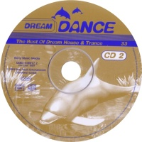 Mark Otten - Dream Dance vol. 33