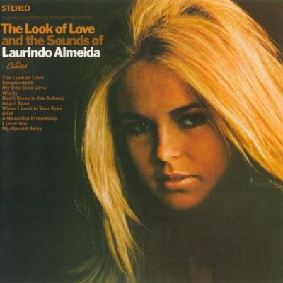 Laurindo Almeida - The Look Of Love (Album)