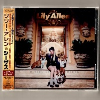 Lily Allen - Sheezus (Japanese Edition) (Album)