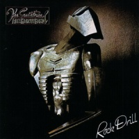 The Sensational Alex Harvey Band - Rock Drill (Album)