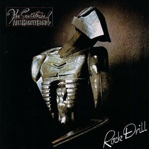 The Sensational Alex Harvey Band - Rock Drill (Album)