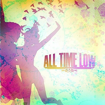 All Time Low - B-Sides And Unreleased (Album)