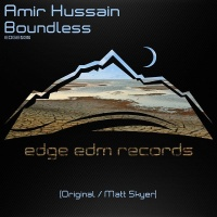 Amir Hussain - Boundless (Single)