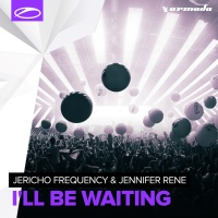 Jennifer Rene - I'll Be Waiting (Single)