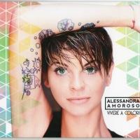 Alessandra Amoroso - Vivere A Colori (Album)