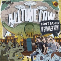 - Don't Panic: It's Longer Now!