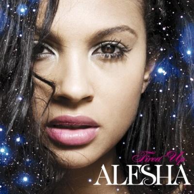 Alesha Dixon - Fired Up (Album)