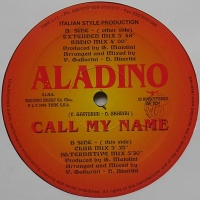 - Call My Name (Vinyl)