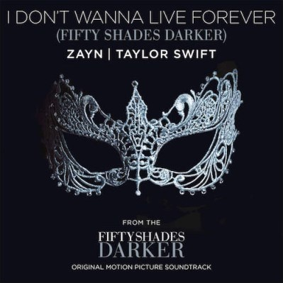 ZAYN - I Don't Wanna Live Forever