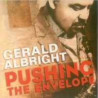 Gerald Albright - I Found The Klugh