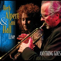Herb Alpert - Anything Goes (Live) (Album)