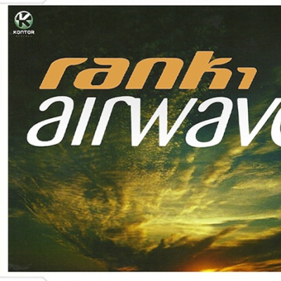 Michael Tanner (Trance) - Airwave