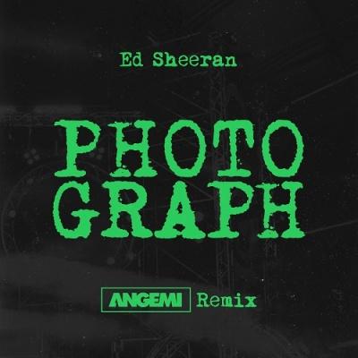 Ed Sheeran - Photograph (Angemi Remix)