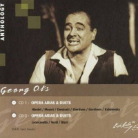 Georg Ots - Anthology CD1