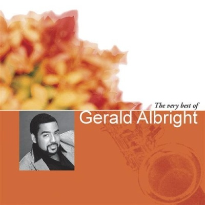 Gerald Albright - The Very Best Of Gerald Albright