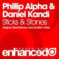 Sticks & Stones (Single)