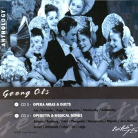 Georg Ots - Anthology CD4