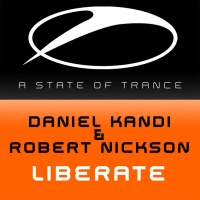 Daniel Kandi - Liberate (Ruben De Ronde Remix) (Single)