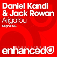 Daniel Kandi - Arigatou (Single)