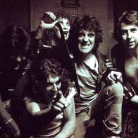 The Sensational Alex Harvey Band - Dogs Of War