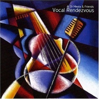 Al Di Meola - Vocal Rendezvous (Album)