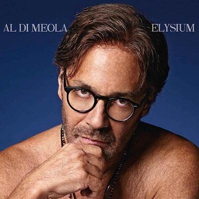 Al Di Meola - Elysium (Album)