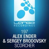 Alex Ender - Alex Ender & Sergey Brodovsky (Album)