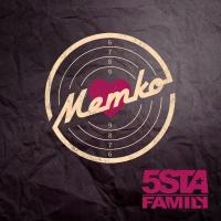 5sta Family - Метко (Single)