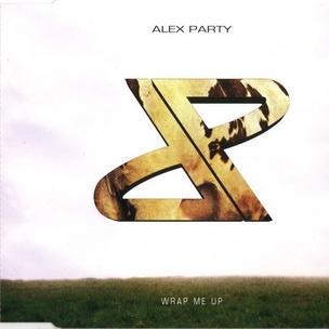 Alex Party - Wrap Me Up (CDM-MP3-320kbps-aZo)