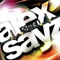 Alex Sayz - United As One (feat Sibel)