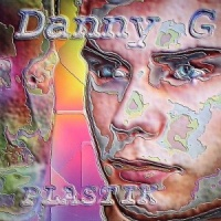 Danny G - Cosmic Nation