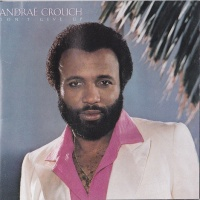 Andrae Crouch - Don't Give Up