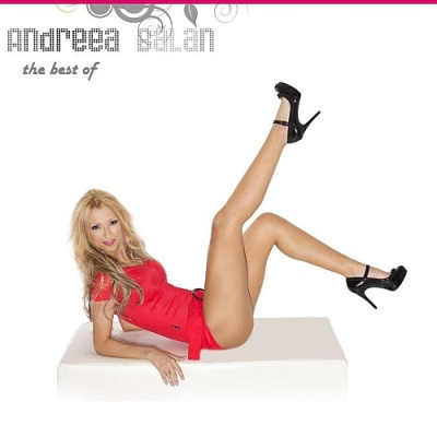 Andreea Balan - The Best Of