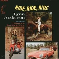 Lynn Anderson - Ride, Ride, Ride (Album)