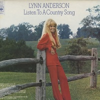Lynn Anderson - Listen To A Country Song (Album)