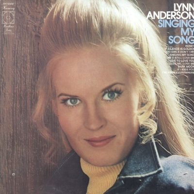 Lynn Anderson - I Live To Love You