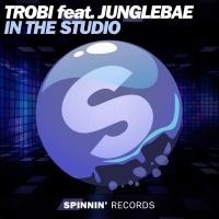 Trobi - In The Studio