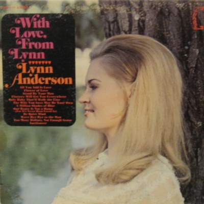 Lynn Anderson - With Love From Lynn (Album)