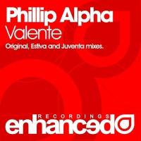 Phillip Alpha - Valente (OriginalMix)