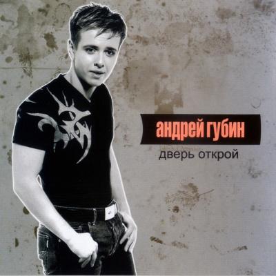 Андрей Губин - Мальчик-Бродяга