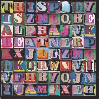 Alphabeat - This Is Alphabeat (Album)
