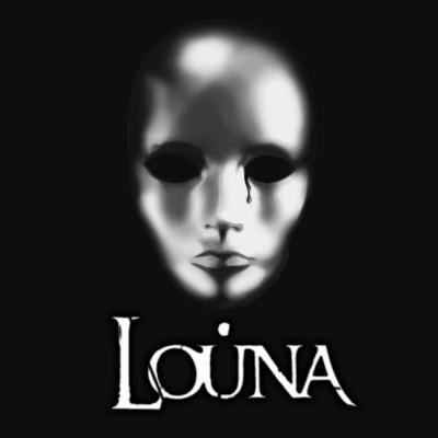 Louna (2) - Черный (Single)