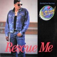 Al B. Sure! - Rescue Me (EP)
