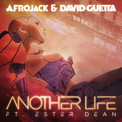 Afrojack - Another Life