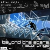 Allen Watts - Lifelines (Single)