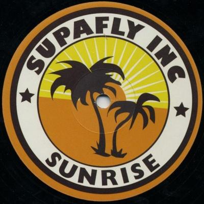 Supafly - Sunrise (Album)