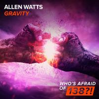Allen Watts - Gravity (Single)