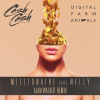 Millionaire (Alan Walker Remixes) (Single)