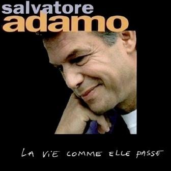 Salvatore Adamo - La Vie Comme Elle Passe (Album)