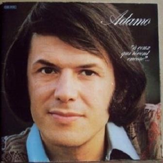 Salvatore Adamo - A Ceux Qui Revent Encore (Album)
